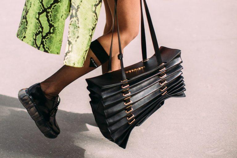 Модные женские сумки 2020-2021