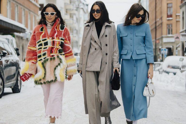 Самые модные варианты верхней одежды осенью 2020
