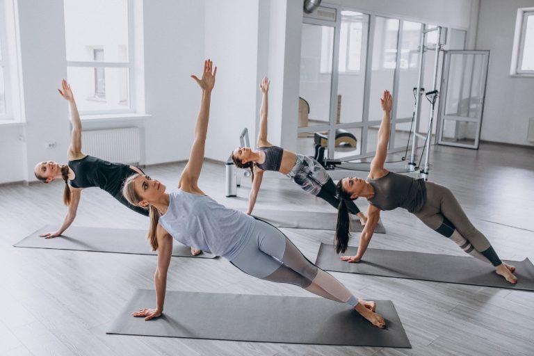 Популярные направления фитнеса