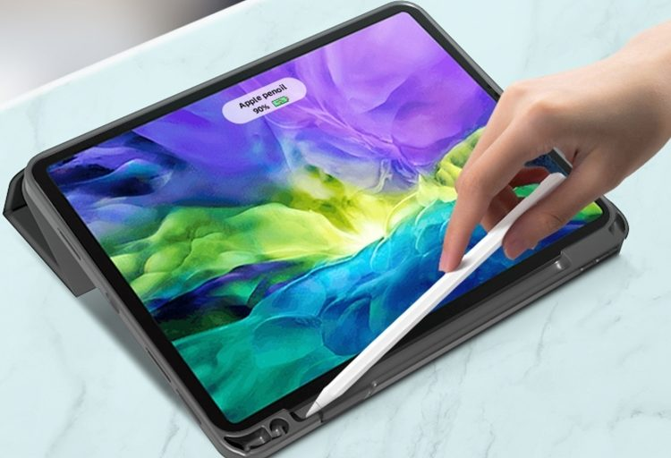 Стильные чехлы для iPad Pro 12.9″ M1 (2021)